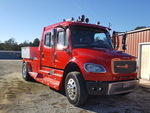 2007 sport chassis Freightliner