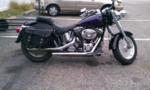 2002 Harleydavidson