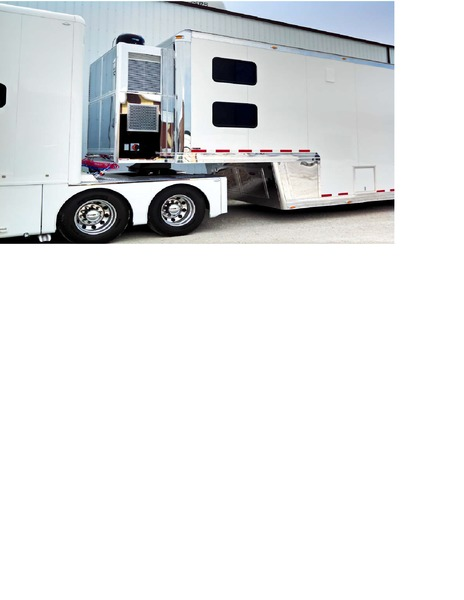 T & E CUSTOM TRAILERS -TO BE BUILT