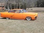 1956 Mercury Monterey  for sale $50,000