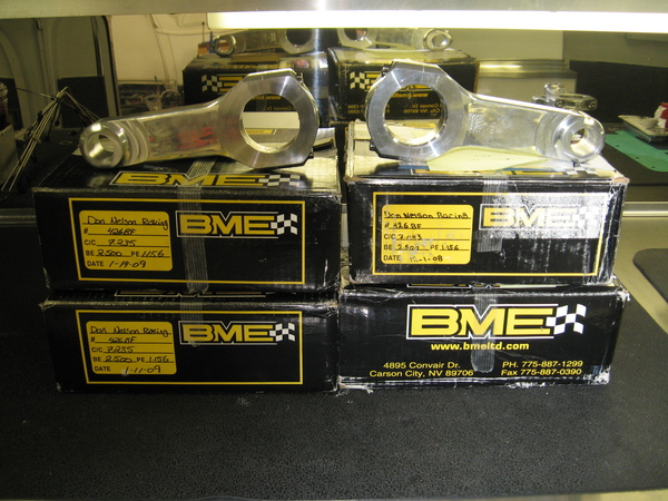 BME fuel rods  for Sale $85