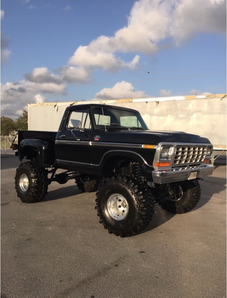 1979 Ford F-100  for Sale $26,000
