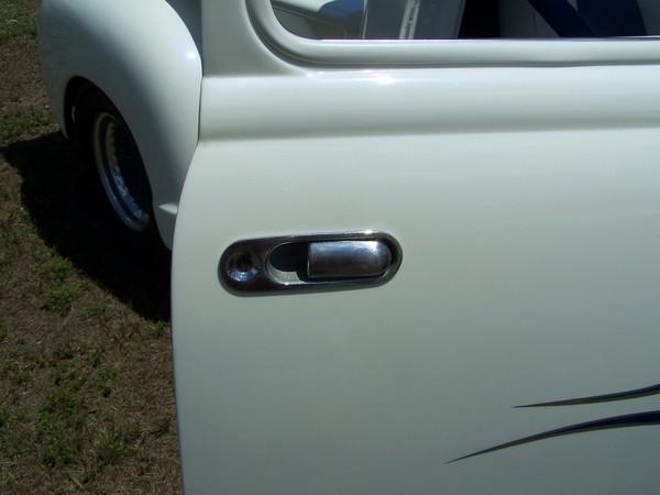 1949 Custom Truck  for Sale $29,900
