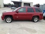 2006 Trailblazer SS rolling chassis  for sale $8,500
