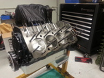 brand new 632 shortblock complete for Sale $7,695