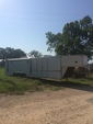 2002 Performax 39ft enclosed Trailer MUST GO!