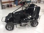 Sawyer Cahssis Junior Sprint with Predator Engine Brand New