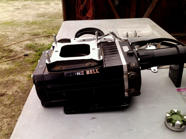 WHIPPLE SUPERCHARGER 1.5 L.  for Sale $4,000