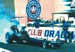 Nostalgia Front engine dragster  for sale $35,000