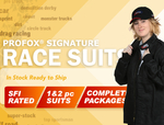 Racing Suits   SFI Race Fire Suits