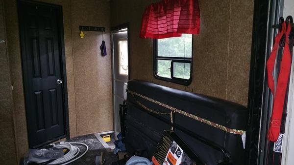 2008 american hauler 5th wheel  for Sale $12,900