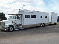 Looking to buy well maintained coaches and trailers