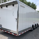 LOADED 34' CONTINENTAL CARGO