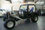 1975 CJ5 Jeep 436 CID