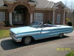 1964 FORD GALAXIE CONVERTIBLE  for sale $16,950