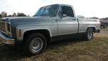 1979 Chevrolet Silverado  for sale $7,500