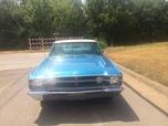 1968 Dodge Dart  for sale $35,000