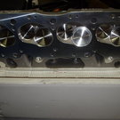 New BRODIX ALUMINUM HEADS BB-2 BB-2Xand BB/3
