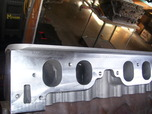BB/C 12 PRO-FILER ALUM RACING HEADS for Sale $1,695