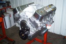 632 Big Block Chevy 870 Horsepower  for sale $12,950