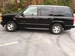 2000 Chevrolet Tahoe  for sale $7,500