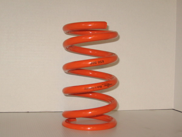 Vogtland 5 inch Front Springs for Modifieds  for Sale $55