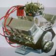 565-582 sportsman bbc engine  for sale $10,695