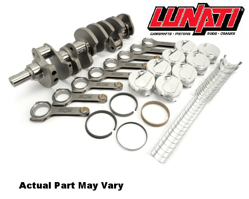 Lunati 565 Balanced Rotating Assembly   for Sale $2,998