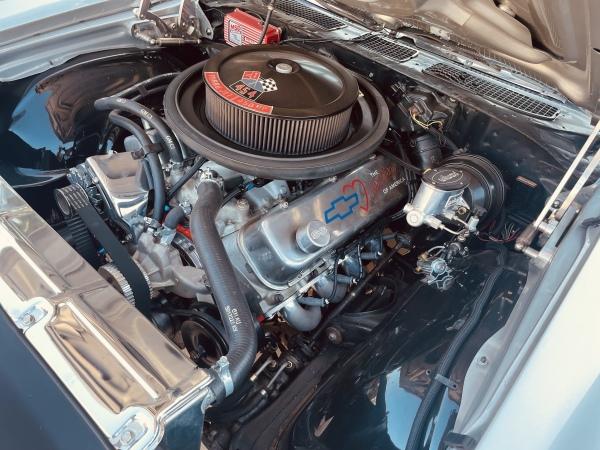 1970 Chevrolet Chevelle  for Sale $48,500
