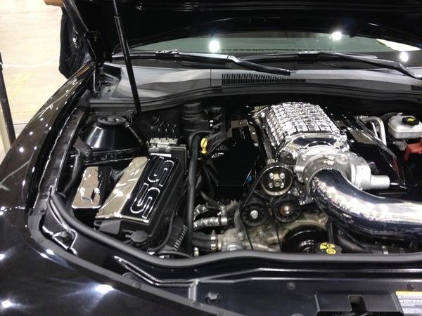 2010 Chevrolet Camaro  for Sale $40,000