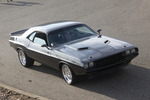MUST SEE 1970 viper powered dodge challenger