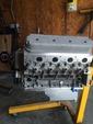 LSX TURBO DRAG ENGINE