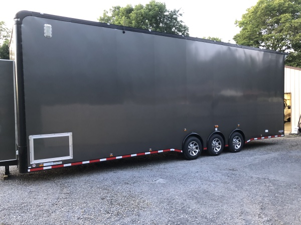 34' with 24' Dragster Lift  for Sale $89,150