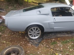 1967 Ford Mustang  for sale $24,000