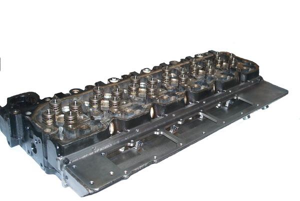Stage 2 24 valve Cummins head cnc ported  for Sale $2,695