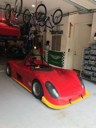 Radical D Sport Racer  for Sale $18,000