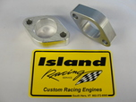 BBC WATER PUMP SPACERS  for sale $24.95