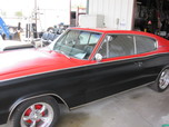 1966 Charger 413 Max Wedge