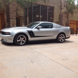2010 Ford Mustang  for sale $30,000