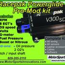 Automatic Pro Mod Kit