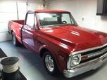 1970 Chevrolet C10 Pickup  for sale $25,000