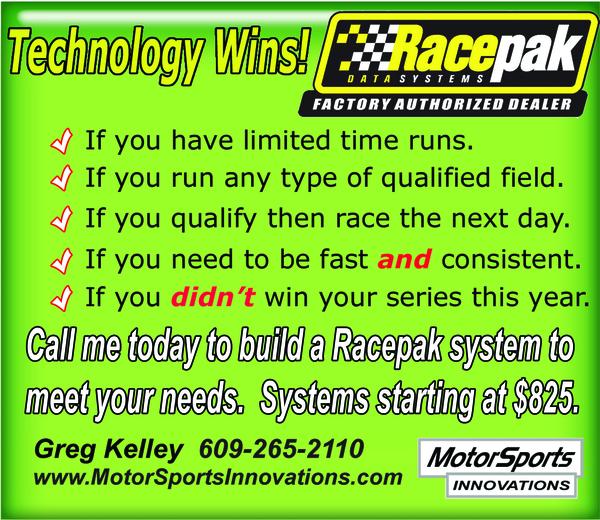Racepak kit for Super Comp - 8.90  for Sale $1,600