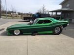 NEW 69 Camaro Funny Car Bodies for Sale $3,500