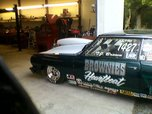 64 Chevrolet ss S/PRO  for sale $28,000