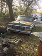 ford pickup with part  for sale $4,000