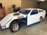 2012 Hughes Dirt Modified Chassis #309  for sale $12,000