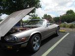 Jaguar roadster V12,1978  for sale $39,000