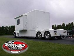 FAIRVIEW MOTORSPORTS 18' TOTER - CONVERSION ONLY
