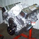 632 Big Block Chevy 870 Horsepower